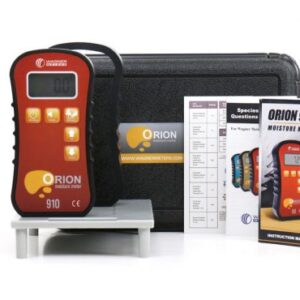 Wood Moisture Meter Commercial