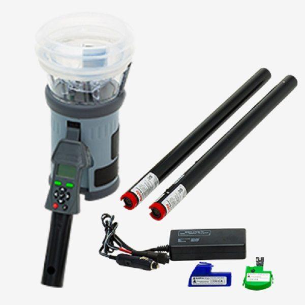 Testifire 2000 Smoke-Heat -CO Detector Test Kit